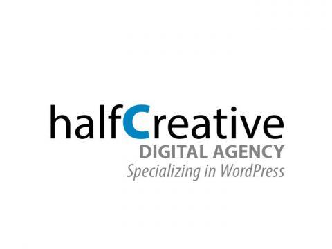 halfCreative - Digital Agency located in Portland, Oregon