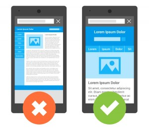 Take the Google mobile-friendly test today! Responsive web design do's and don'ts from Google the authority in search.
