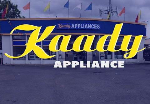 Appliance Store - Kaady Appliance